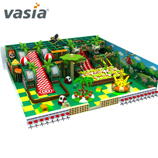 factory direct hot selling indoor jungle gyms preschool soft with good quality