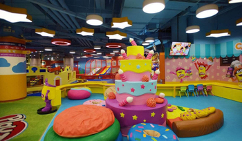 How to select a store for kids playground?