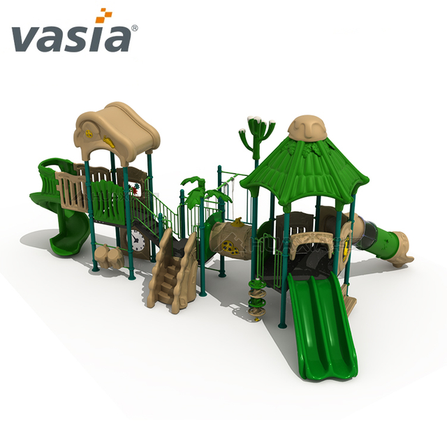 Professional New Child Outdoor Climbing Frame Slide Play Eequipment