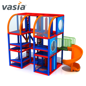 Cheap Children Park Indoor Soft Play Centre