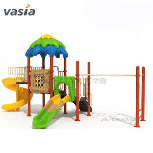 Unique Design Small Best Swing Sets Outdoor Playground Equipment Slide Set
