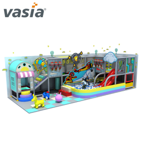 The Best Awesome Indoor Playground for Sale Kids Game