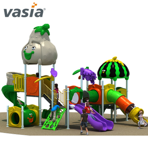 New Design Children Outdoor Playground for Sale