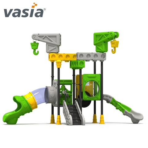 Professional Outdoor Adventure Play Equipment for Kids