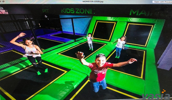 How to prevent the accidents in the indoor trampoline park?