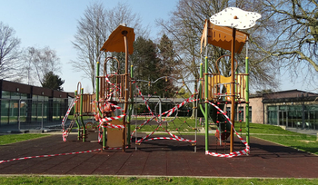How to Write Admission of Kid Playground?