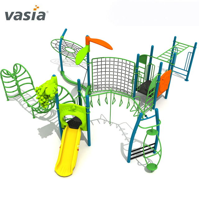 Best Professional Children Outdoor Playground Exercise Equipment